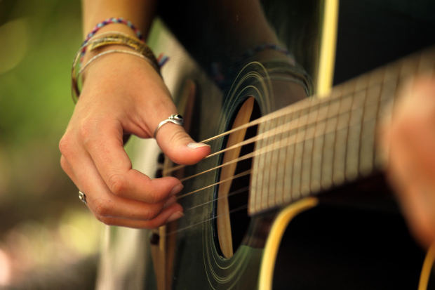 tablature-guitare