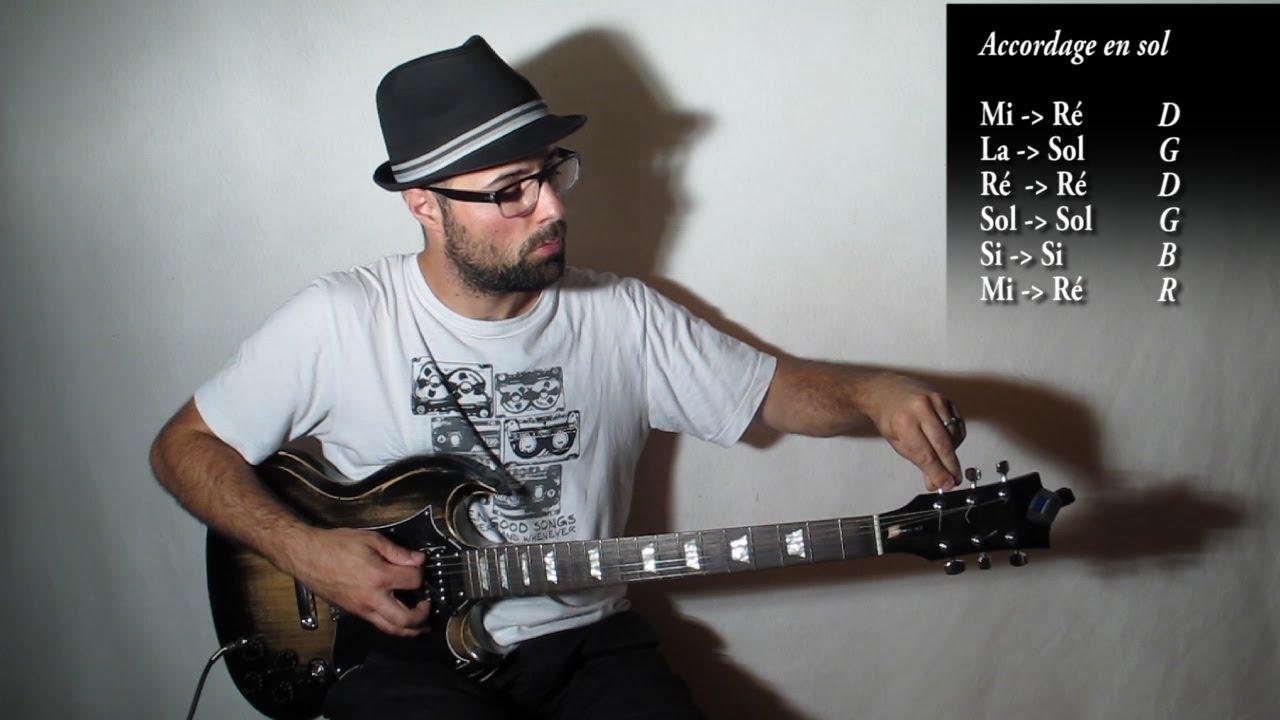 Les deux guitares - 3 7